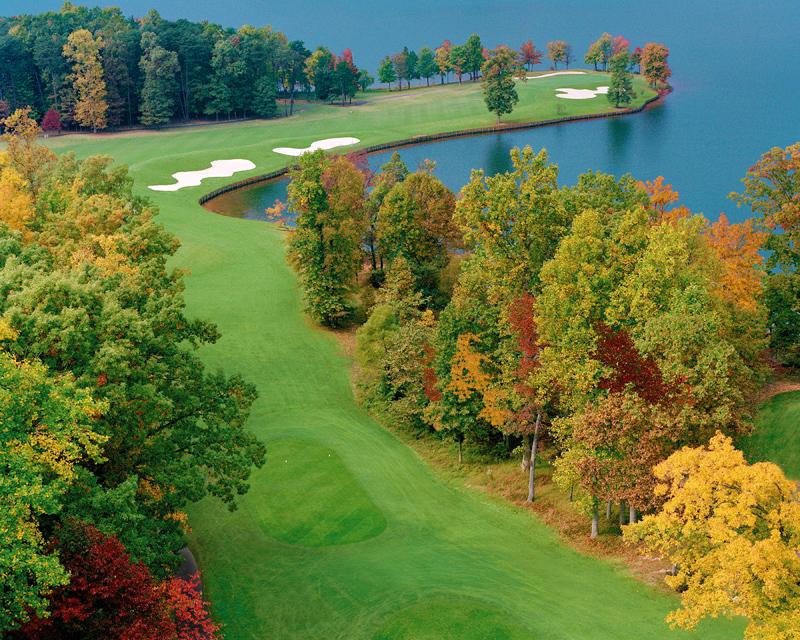 Bryan Park Golf & Conference Center