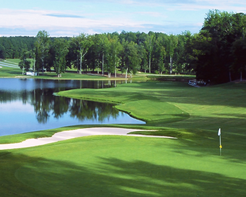 Meadowlands Golf Club