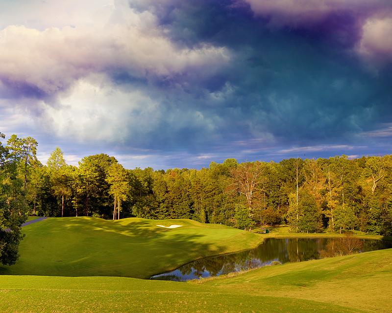 Stoney Creek Golf Club