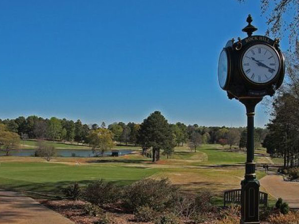 Rock Hill Country Club